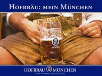 Hofbräu München Brand Makeover image