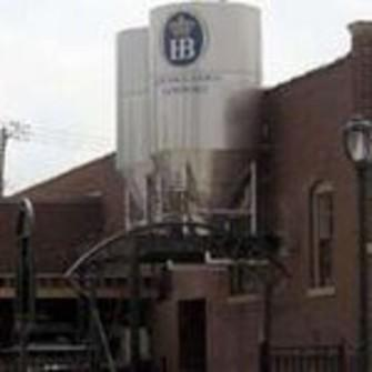 First Hofbräuhaus Franchise in America image