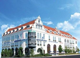 Hofbräuhaus Gains Success in USA image